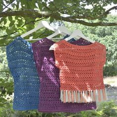 crochet Sweater with Short Sleeves free pattern Crochet Coat, Crochet Blouse, Crochet Yarn, Crochet Clothes, Crochet Stitches, Free Crochet, Crochet Patterns, Crochet For Beginners, Learn To Crochet