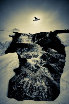 Marco Smolla in Stryn, Norway by Lorenz Holder