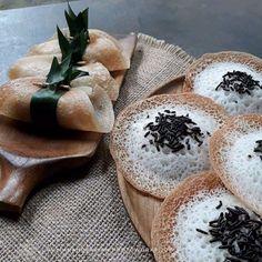 Fun Baking Recipes, Sweet Recipes, Snack Recipes, Snacks, Cake Recipes, Cooking Recipes, Indonesian Food Traditional, Traditional Cakes, Indonesian Desserts