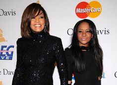 Bobbi Kristina snubs dad's wedding: report | Celebrities | Entertainment | Brantford Expositor