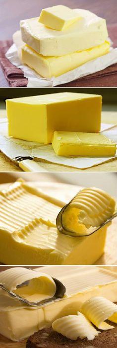 ¿No consigues mantequilla? Aprende a hacerla en casa. #mantequilla  #receta #recipe #casero #torta #tartas #pastel #nestlecocina #bizcocho #bizcochuelo #tasty #cocina #chocolate #pan #panes   Si te gusta dinos HOLA y dale a Me Gusta MIREN …