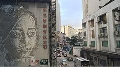 Not just a financial hub: A creative boom emerges in Hong Kong
