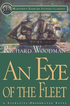 An Eye of the Fleet (Nathaniel Drinkwater) by Richard Woodman http://smile.amazon.com/dp/1574091239/ref=cm_sw_r_pi_dp_xYIzwb09TRN0S