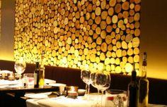 Woodblocks Restaurant - Design Beers Brickworks