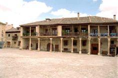 Pedraza (Segovia) - Wikipedia, la enciclopedia libre
