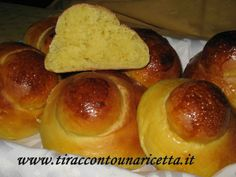 Brioches from Sicily