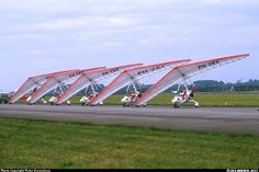Pegasus Quasar TC aircraft of the Dutch MAT Aero Team Microlight Aircraft, Ultralight Plane, Dutch Artists, Aircraft Pictures, Pegasus, Planes, Aviation, Houses, Airplanes