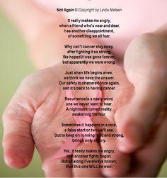 Free Downloadable Poem for those battling cancer ...