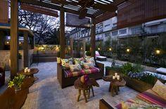HUB Porteño Hotel. Buenos Aires. Argentina