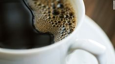 "Coffee may reduce risk for type 2 diabetes -""For type 2 diabetes, up to six cups per day is associated with lower risk,"" said Shilpa Bhupathiraju, a research fellow at the Harvard School of Public Health and lead study author, citing previous research. ""As long as coffee doesn't give you tremors, doesn't make you jittery, it is associated with a lot of health benefits."""