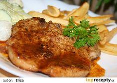 French Toast, Pork, Meat, Chicken, Breakfast, Kale Stir Fry, Morning Coffee, Pork Chops, Cubs
