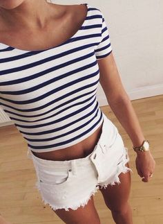 OUTFITS TO TRY THIS SUMMER