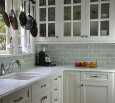 Hand Glazes Subway Tile By Status Ceramics In Cobalt Glaze Colors Pinterest And Tiles