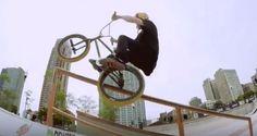 Bmx Videos, Dew Tour, Best Bmx, Compilation Videos, Bike Style, Vans, Instagram, Van