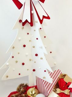 Simple #Christmas crafts