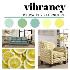 Bright, Fresh, And Vibrant   Here Is Some Inspiration All From Walkeru0027s  Furniture!