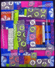 A piece by Jamie Fingal, seen on her Twisted Sister blog