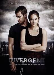 Divergent//<3