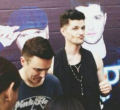 The Script - Danny and Glen