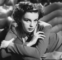 Judy Garland (a lasting impression: Thoroughbreds Don't Cry, ove Finds Andy Hardy, The Wizard of Oz, Babes in Arms, Strike Up the Band, Ziegfeld Girl, For Me and My Gal, Meet Me in St. Louis, The Clock, The Pirate, Easter Parade, Summer Stock, A Star Is Born, A Child Is Waiting, I Could Go on Singing)