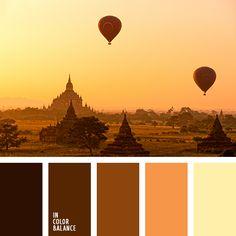Color Palette No. 2249