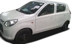 Maruti Alto 800 to have a CNG Variant