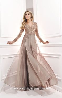 Long Sleeve Prom Dresses In Chicago | LongSleeve Dress | Pinterest ...