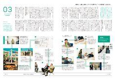 真似のできない仕事術 - Brutus No. 801   ブルータス (BRUTUS) マガジンワールド Poster Layout, Book Layout, Page Layout, Layouts, Editorial Layout, Editorial Design, Book Design, Layout Design, Catalogue Layout