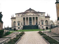 Villa rotonda - Palladio - 3