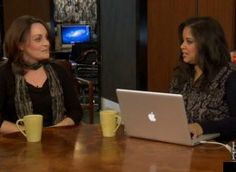 WATCH: Why One Author Completely Ditched Her Digital Devices