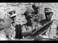 Erwin Rommel, biografia.