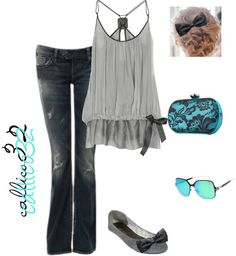 """""""Awesome Sunglasses!!!"""" by callico32 on Polyvore"""