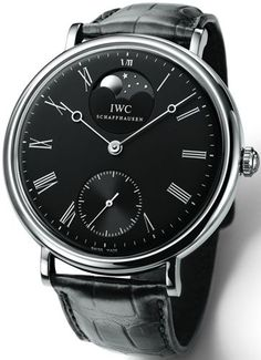 45e0286a4b9 How could they discontinue this beautiful watch  Iwc Watches