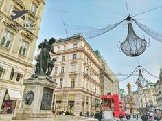 Did you know that Vienna's Stephansplatz has been around since the 1200s?  It has been a place for festivals and a market place since its existence even though there isn't any useful to buy.  Link in bio for this week's travel deals loves! #APlaneTicketAndReservations        #Stephansplatz #Vienna #Austria #ToLiveAndDineInVienna #ToLiveAndDine #GrubLife #Travel #Traveler #Travels #TravelGram #TravelinGram #Traveling #Vacation #Wanderlust #TravelBlog #Holiday #TravelBlogger #Wanderer…