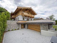 W-022L4Y SKI IN / SKI OUT: Modernes Neubau-Chalet Engel & Völkers Property Details | W-022L4Y - ( Austria, Tyrol, Kitzbühel, Bezirk Kitzbühel )