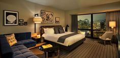 The Thompson Hotel | The Gettys Group