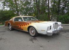 lincoln limousine 1974 - Pesquisa Google