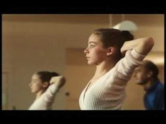The Dancer- Dansaren
