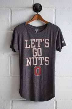competitive price 8de75 bb5ca Tailgate Graphic T-Shirt Ohio State Shirts, Mens Outfitters, Tailgating, Men  And