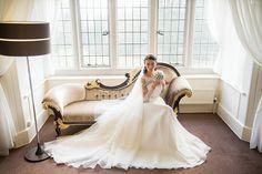 KMR Bespoke Bridal Designer | KMR ROSE COLLECTION