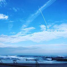 Fukushima Street View. #iwaki #fukushima #japan #201602 #jetstream