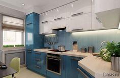 Trendy Home Hacks Decor Cupboards Ideas Painted Kitchen Floors, Grey Painted Kitchen, Kitchen Flooring, White Kitchen Appliances, Modern Kitchen Cabinets, Home Library Decor, Home Decor, Kitchen Design, Kitchen Decor