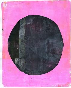 Hoop Art Op Cicle sphere graphic art big circle - ashley g Colorful Roses, Collage, Pink Art, Acrylic Paintings, Painting Art, Surf, Watercolor Print, Lovers Art, Art Gallery