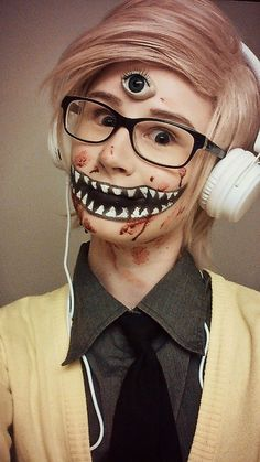 welcome to night vale cosplay | Tumblr