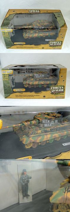 Tanks and Military Vehicles 171138: Forces Of Valor German Tiger 1 503Rd S. Heeres Pz Abt. Normandy 1944 1 32 #90001 -> BUY IT NOW ONLY: $139.99 on eBay!