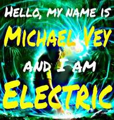 3rd Michael Vey Note: Michael Vey is written by Richard Paul Evans
