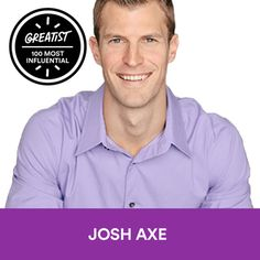 Honored to be listed as one of The 100 Most Influential People in Health and Fitness.