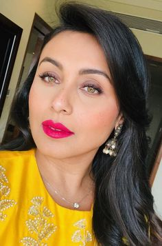 Rani Mukerji, Bollywood Fashion, Bollywood Actress, India Beauty, Actress Photos, Indian Dresses, Beautiful Women, Actresses, Lady