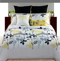 Gramercy Park 4 Piece Comforter Set