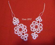 VERA:gondolataim  /kézimunkáról és egyebekről/: Mmmég...díszek. Crochet Earrings, Jewelry, Craft, Jewlery, Jewerly, Schmuck, Jewels, Jewelery, Fine Jewelry
